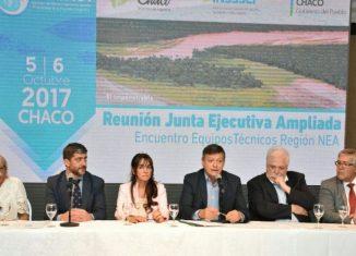 Encuentro Chaco